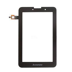 Сенсоры планшетов Lenovo
