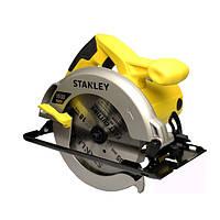 Пила циркулярная ручная STSC1618 1600 Вт, Stanley