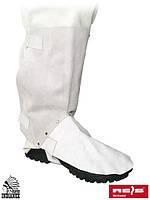 Защита для колен и ступней NNB JS