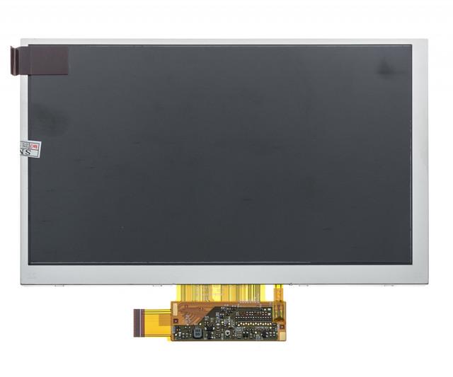 Дисплеи планшетов Lenovo