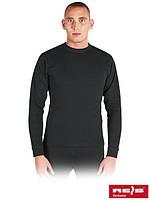 Зимняя рубашка с длинным рукавом UU B