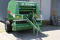 Пресс-подборщик рулонный SIPMA PS 1315 HUZAR
