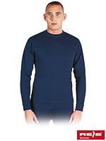 Зимняя рубашка с длинным рукавом UU G