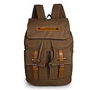 "Тканевый рюкзак из брезента ""Canvas 6"""
