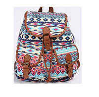 Рюкзак latino etno style молодежный Safary