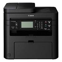 Черно-белое МФУ Canon i-SENSYS MF237w МФУ с Wi-Fi, fax и ADF, фото 1