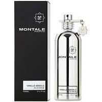 Парфюмированная вода  Montale Vanilla Absolu