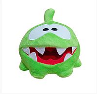 Мягкая игрушка Ам Ням с открытым ртом