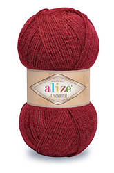 Alize alpaca royal (альпака роял)