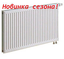 Стальные радиаторы Korad 11VК с нижним подключением