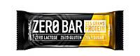BioTech Zero bar 50g абрикосовый крем