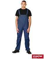 Дождевые брюки на помочах SPD G