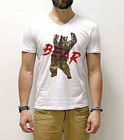 """Мужская футболка """"Bear"""""""