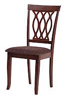 "Классический стул ""Адриана"" (ТК латте) (каштан)"