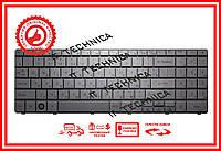 Клавиатура ACER Gateway NV53 NV58 NV78 Silver