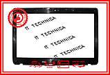 Рамка матриці ASUS K52 K52F K52N K52J K52JR K52JT A52 A52D X52 X52N (13GNXM1AP051-1) Чорний, фото 2