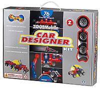 Конструктор ZOOB Car Designer (12052)