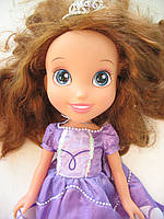 Кукла принцесса София Прекрасная Дисней Sofia Disney Jakks Pacific 35 см
