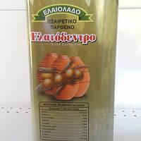 Греческое оливковое масло - Elaiolado