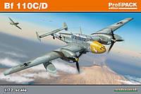 Bf 110C/D 1/72 EDUARD 7081