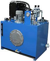 Гидравлические станции высокого давления