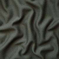 Ткань французский трикотаж - цвет темно-серый