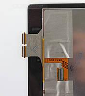 Дисплей для Asus ME571K Google Nexus 7  NEW+ touchscreen (2 поколение 2013), чёрный