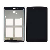 """Дисплей для LG V400 G Pad 7.0""""/V410 + touchscreen, черный, оригинал (Китай)"""