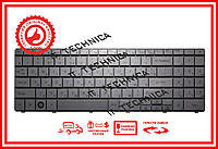 Клавиатура Gateway NV52 NV53 NV56 NV57 NV59 PACKARD BELL DT85 LJ61 LJ65 LJ67 LJ71 LJ75 серебристая RU/US