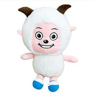 М'яка іграшка Zolushka Баранець Біллі 35см (496)