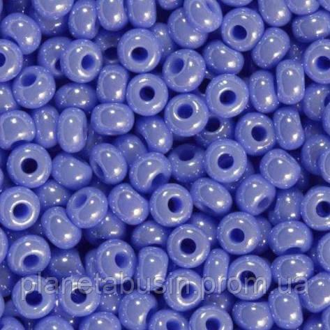 Бисер №10 Preciosa (Чехия), 38020, 10 грамм, Цвет: Фиолетовый, фото 2
