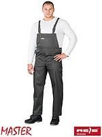 Защитные брюки на лямках типа Master SM S