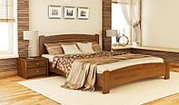 Кровать деревянная Венеция Люкс, Эстелла