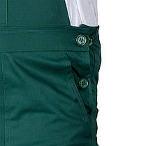 Защитные брюки на лямках типа Master SM Z, фото 2