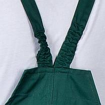 Защитные брюки на лямках типа Master SM Z, фото 3