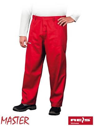 Защитные брюки до пояса типа Master SPM C, фото 2