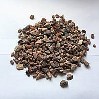 Декоративний щебень Малина 5-10 см