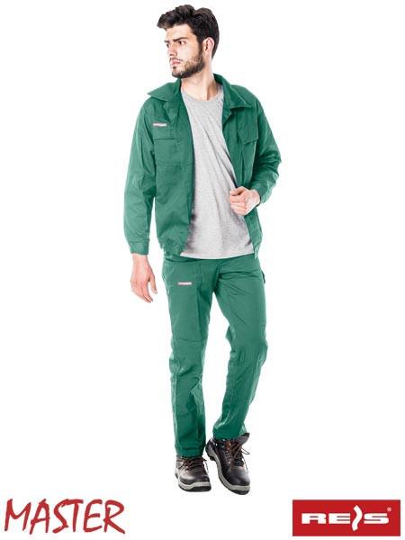 Защитные брюки до пояса типа Master SPM Z
