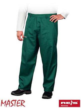 Защитные брюки до пояса типа Master SPM Z, фото 2