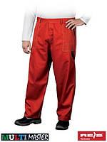 Защитные брюки по пояс Мультимастер MMSP CB