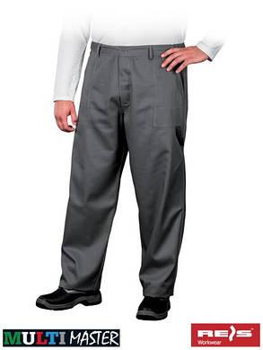Защитные брюки по пояс Мультимастер MMSP SB, фото 2