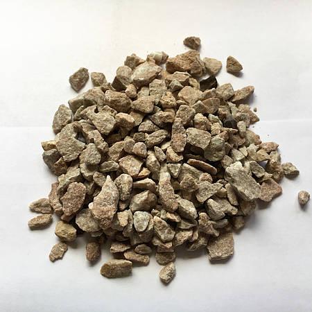 Декоративний щебень Розовая 5-10 мм