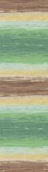 Alize Cotton Gold Batik 3305