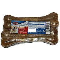 Trixie Chewing Bones - Кость жевательная - лакомство для собак, 75г/15cм(2шт)