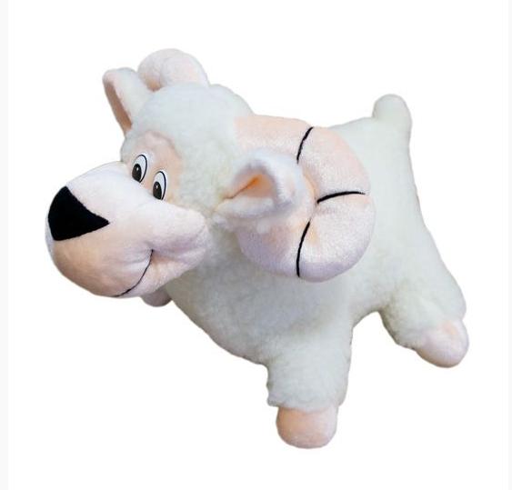М'яка іграшка Zolushka Баранець маленький 23см (005)