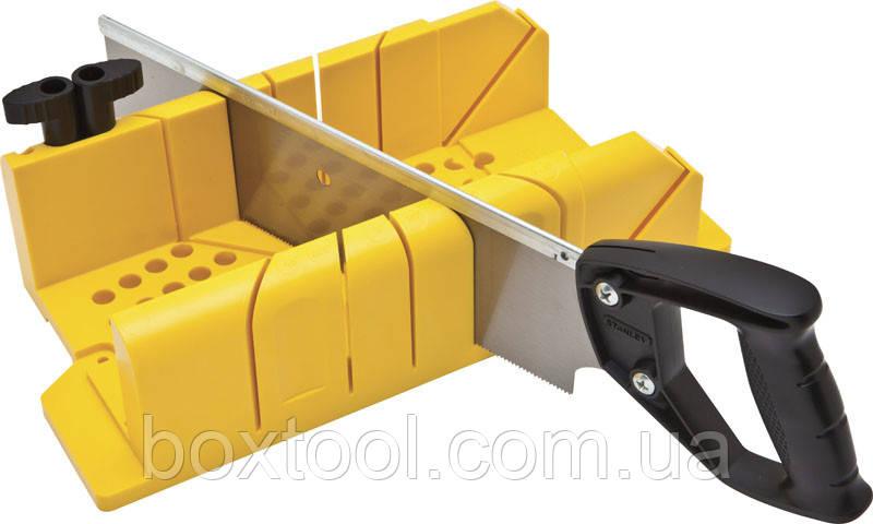 Стусло 220 мм Stanley 1-20-600