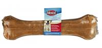 Trixie Chewing Bones - Кость жевательная - лакомство для собак, 420г/32cм(1шт)
