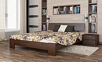 Кровать двуспальная деревянная Титан, Эстелла