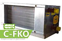 Фреоновый воздухоохладитель канальный C-FKO-100-50