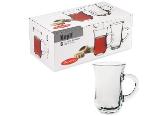 Стакан чай/кофе 140*6 62511